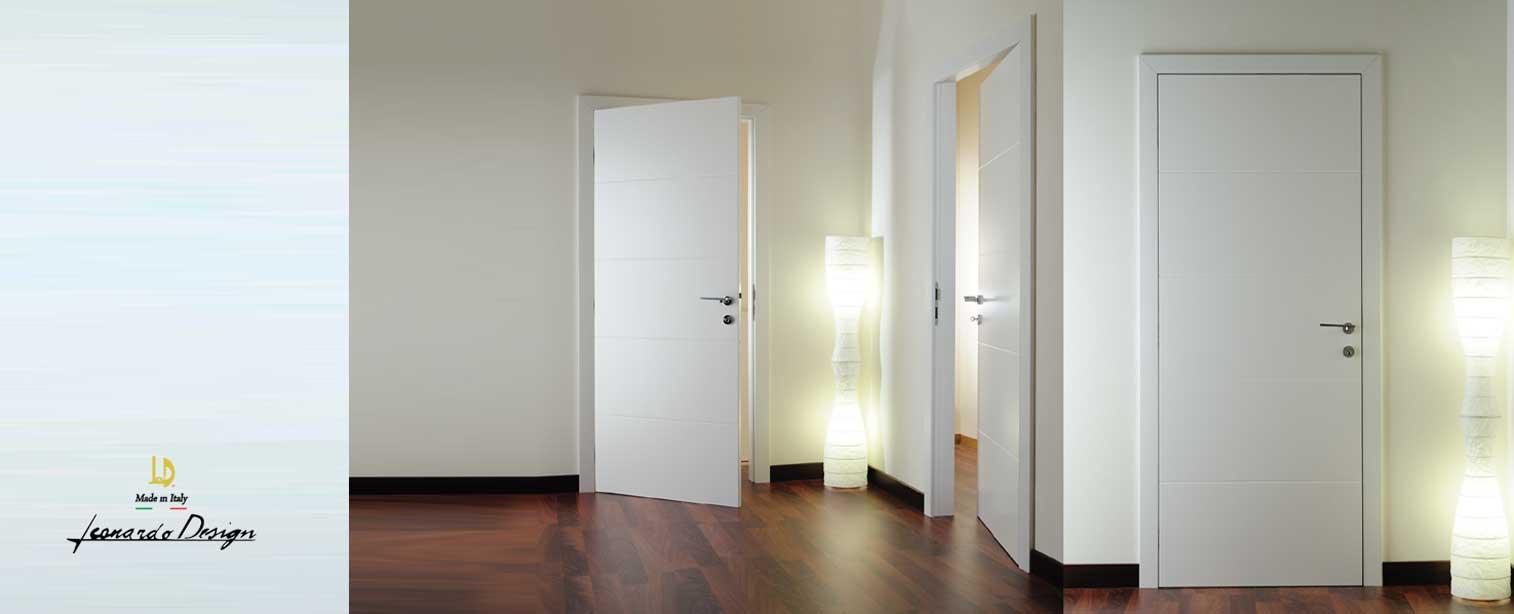Porte interne online Vendita Porte interne in legno online Porte ...