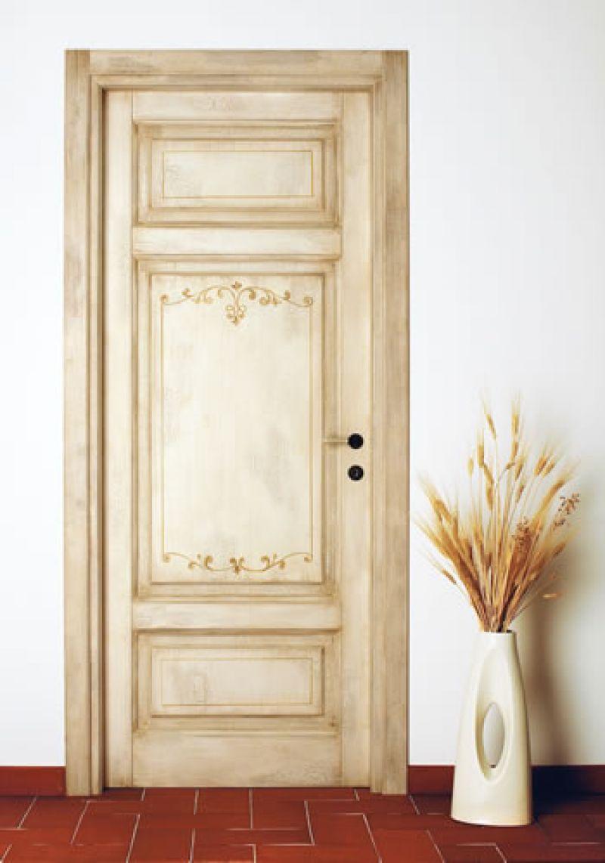 Porte Patinate online Vendita Porte patinate in legno online Porte ...
